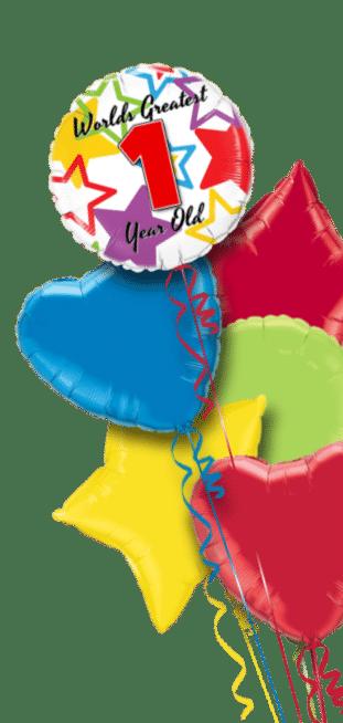Worlds Greatest Balloon