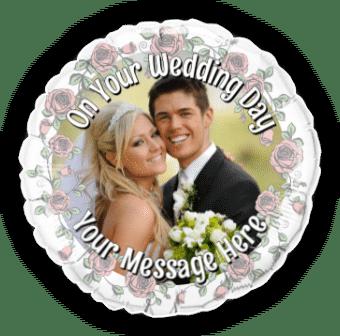 Wedding Day Photo Upload