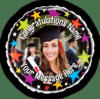 Graduation Photo Upload