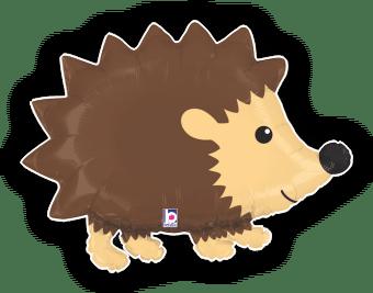 Woodland Creature Hedgehog