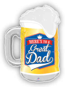 Great Dad Pint