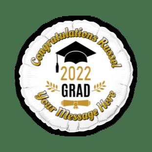 Graduation Congratulations Balloon