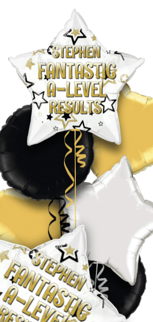 Fantastic A-Level Results Balloon