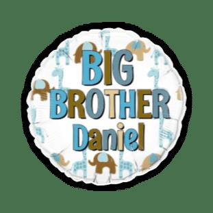 Big Brother Balloon
