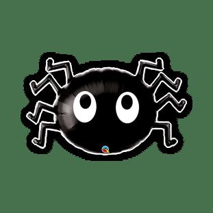 Spider Eyes Balloon
