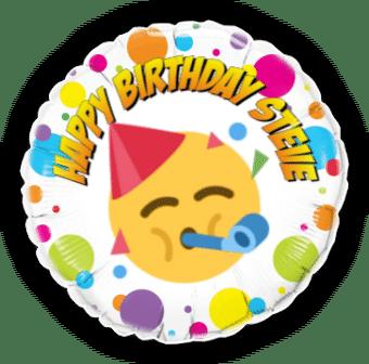 Birthday Emoji