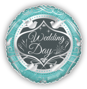 Wedding Day Birds