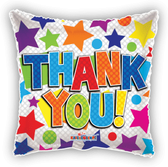 Thank You Bright Stars