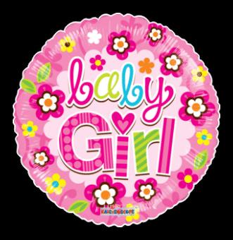 Baby Girls Stars