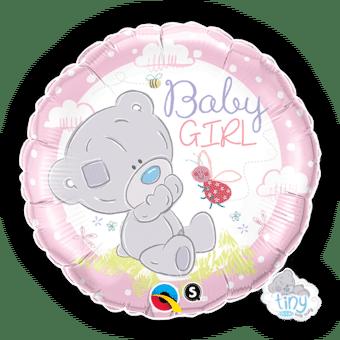 Baby Girl Tatty Teddy