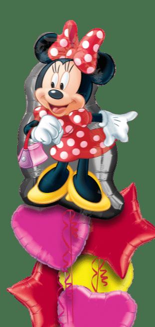Minnie Mouse SuperShape Balloon