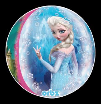 Frozen Orbz