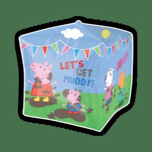 Peppa Pig and Friends Cubez Balloon