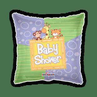 Baby Shower Baby Animals Balloon