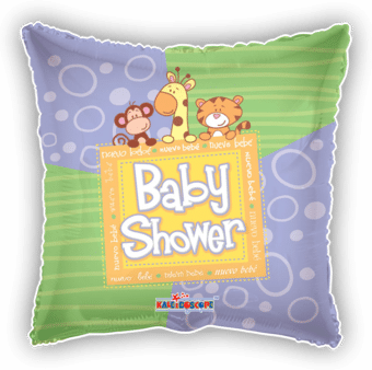 Baby Shower Baby Animals