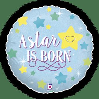 A Star Is Born Boy