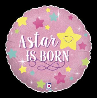 A Star Is Born Girl