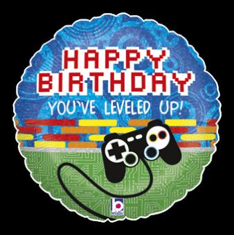 Birthday Game Controller