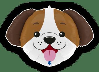 Dog Puppy Head