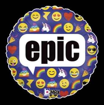 Epic Emojis