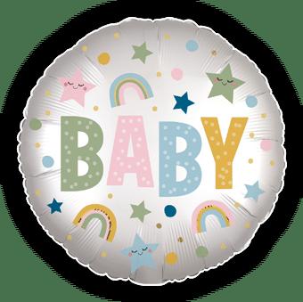 Baby Stars and Rainbows