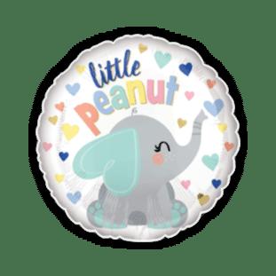 Little Peanut Balloon