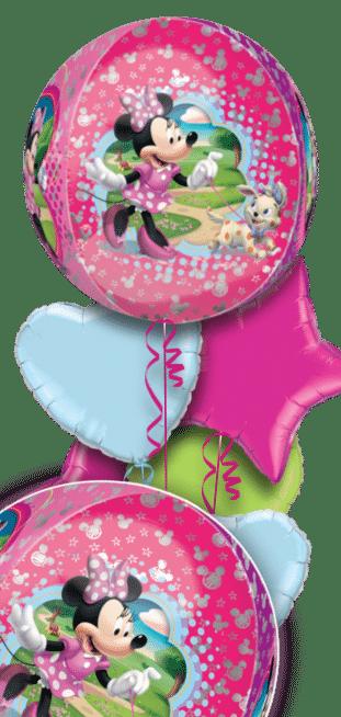 Minnie Mouse Orbz Balloon