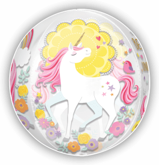 Magical Unicorn Orbz