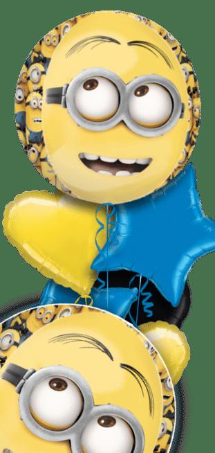 Minion Orbz Balloon