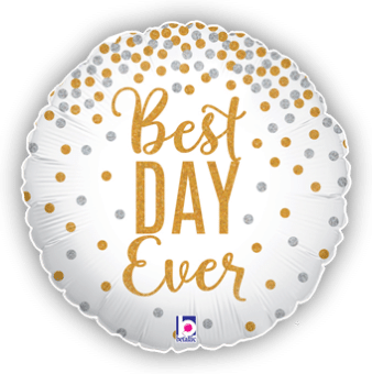 Best Day Ever Confetti