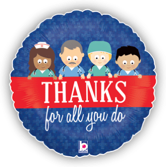 Thanks For All You Do