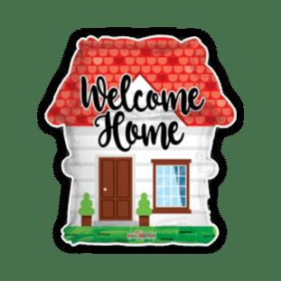 Welcome Home Balloon