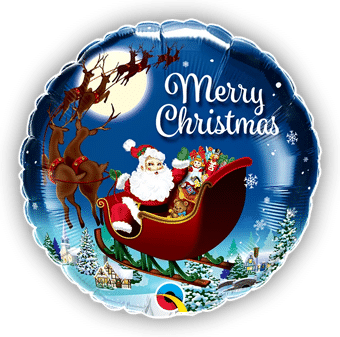 Christmas St Nick