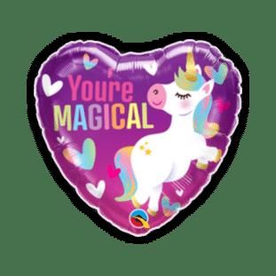 You Are Magical Unicorn Balloon