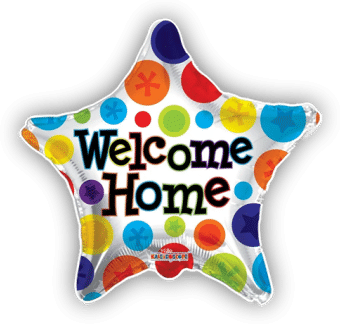 Welcome Home Star