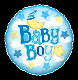 Jumbo Baby Boy