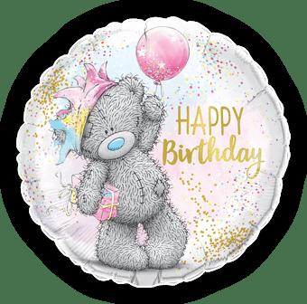 Me To You Tatty Teddy Birthday