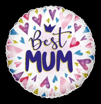 Best Mum Hearts
